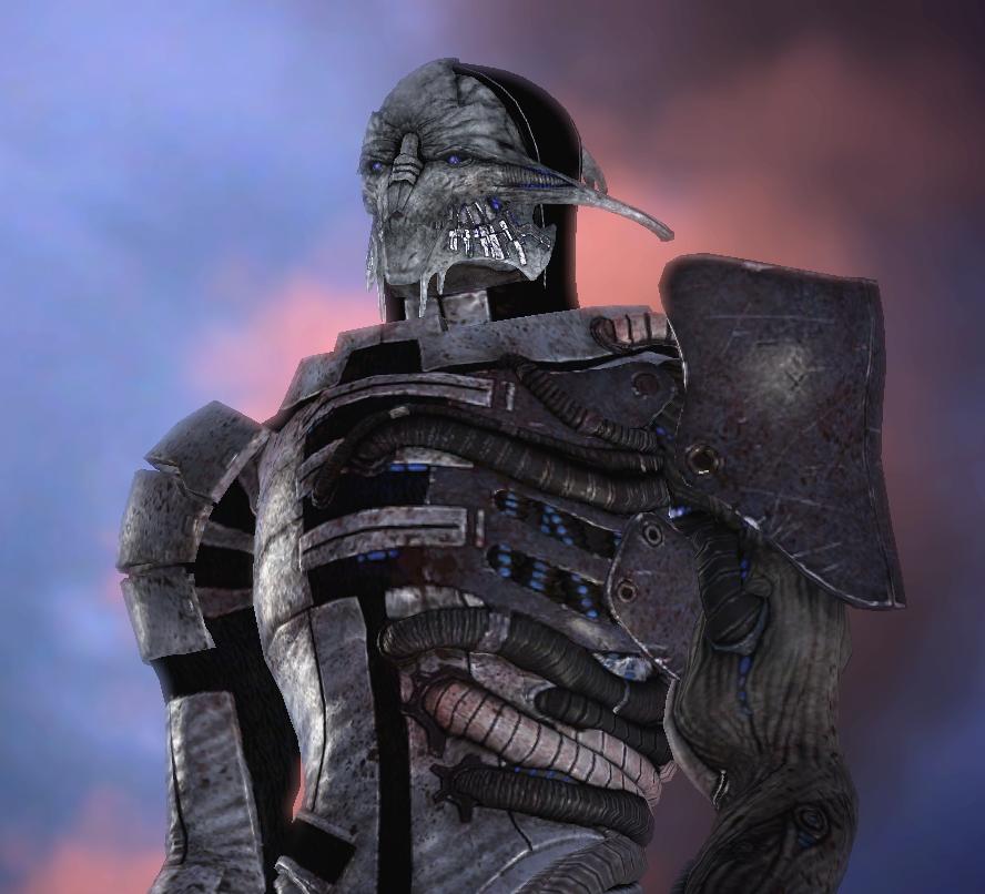 Saren Arterius Mass Effect Wiki Fandom Powered By Wikia