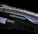 Нормандія SR-1
