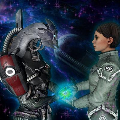Legion And Katya 2
