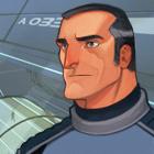 Galaxy Derek Izunami
