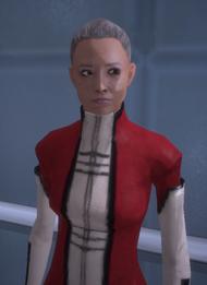 Helena Blake 2
