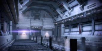 N7: MSV Strontium Mule | Mass Effect Wiki | FANDOM powered ...