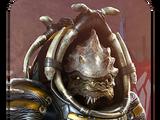Nakmor Drack: Krogan Betrayal