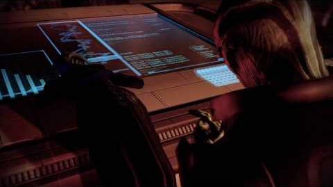 Mass Effect™ 2 - Thane opowiada o swojej misji