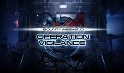 N7 Operation Vigilance