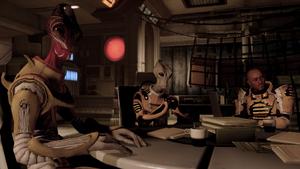 Omega - Jaroth plotting