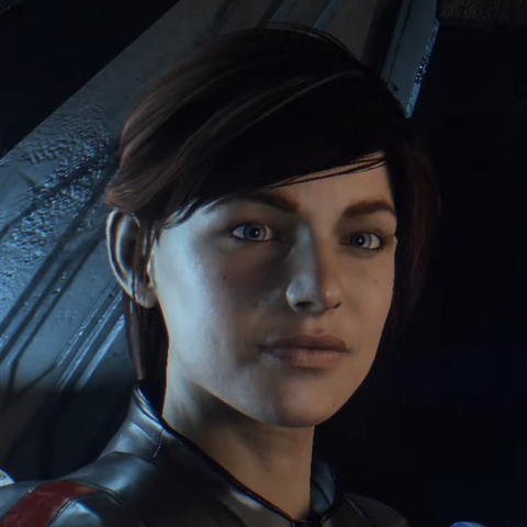 mass effect andromeda character creation guide