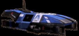 UT-47A Кадьяк ME3