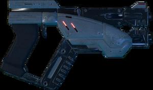 MEA M-3 Predator