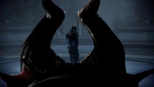Shepard Shadow Broker
