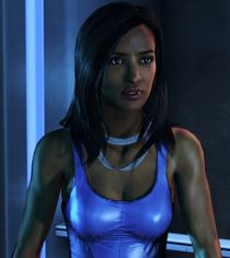 ME3 Maya Brooks 2