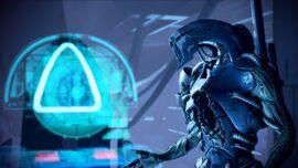 Rozmowa z Legionem o wirusie