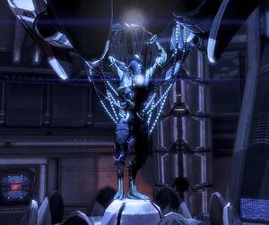 Geth Dreadnought - Legion