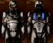 ME2 Cerberus Assault Armor