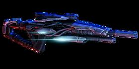 ME3 Javelin Sniper Rifle OR