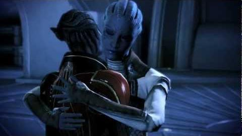 Mass Effect 3 Part 40 (Каллини Монастырь ардат-якши)