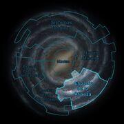 Territorios Espacio de la Alianza