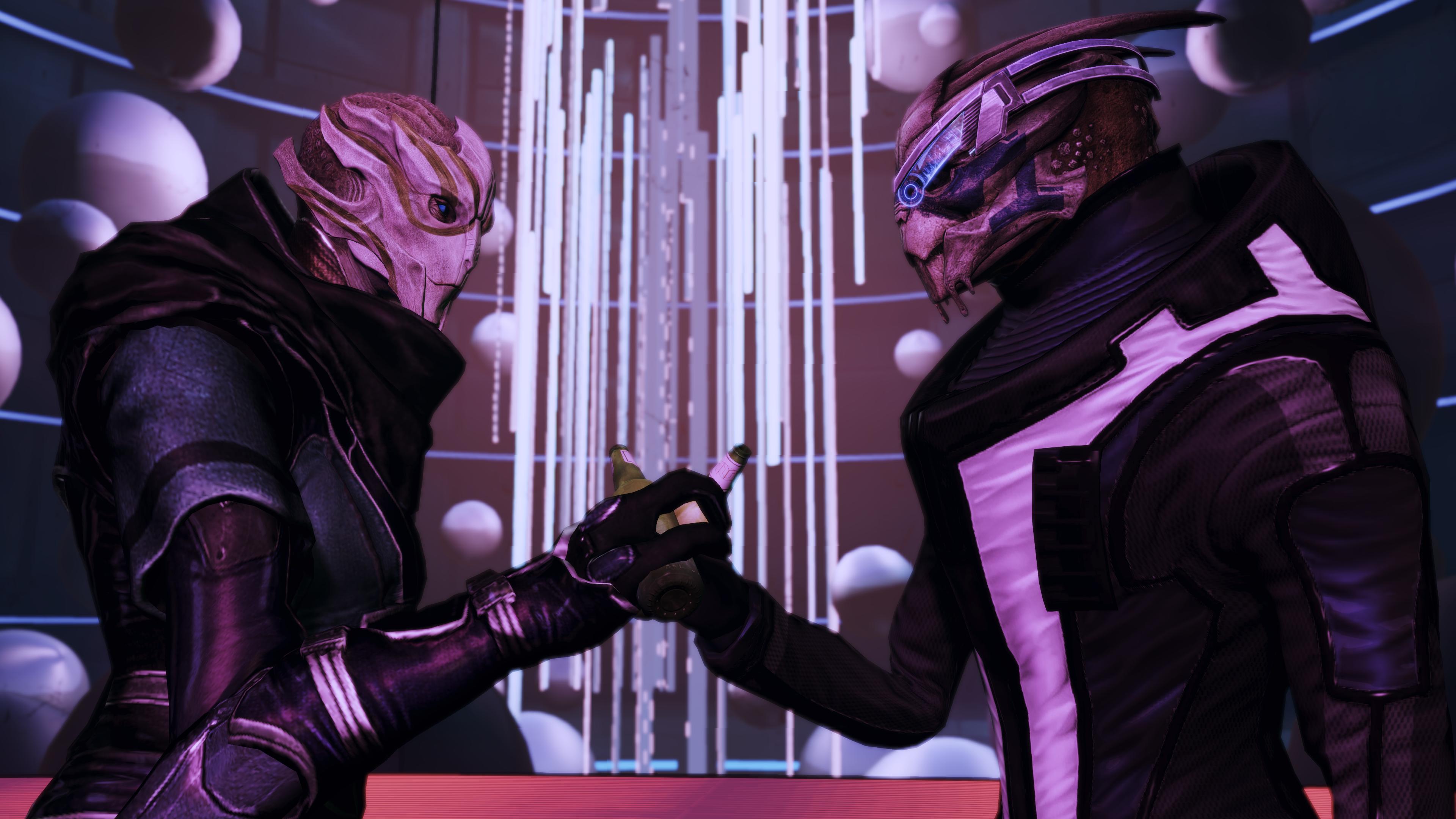 Turian | Mass Effect Wiki | FANDOM powered by Wikia