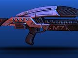 M-7 Bombardier