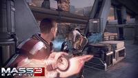Mass Effect 3 DLC Bundle 5
