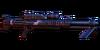 ME3 Black Widow Sniper Rifle OR