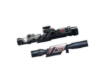 Mods/Sniper Rifle Scopes MEAMP