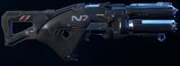 N7 Valkyrie (Andromeda)