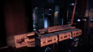 Коулун в Mass Effect 2