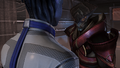 Liara-javik confrontation - friendly resolution.png