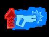 ME3 Підсилювач пістолета
