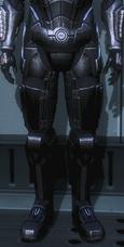 ME3 N7 legs