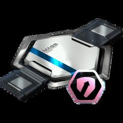MEA augmentations - shield generator