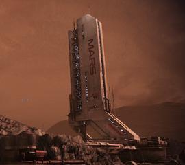 Марс123