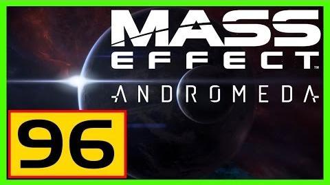 Прохождение Mass Effect Andromeda - АРХИТЕКТОР НА ЭЛААДЕНЕ 96