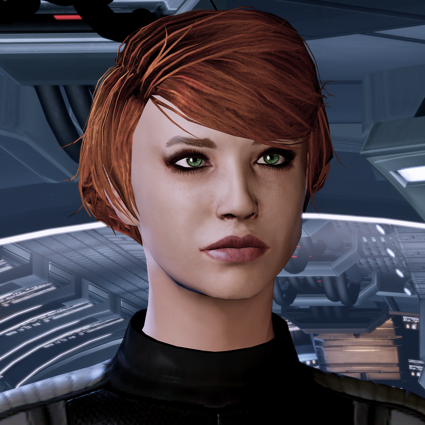 Mass Effect 2 Hook Up With Kelly