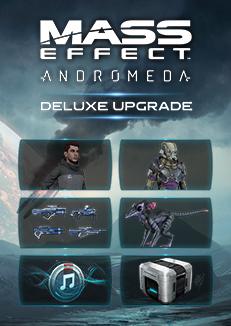 Deluxe-Upgrade