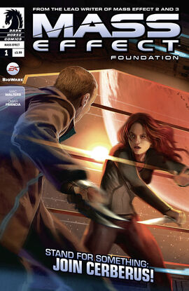 Foundation 1 Cover