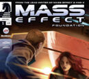 Mass Effect: Foundation 1