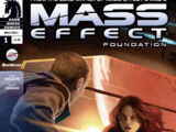 Mass Effect: Foundation 1