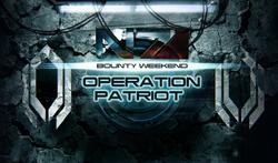 N7 Operation Patriot