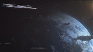 Flota Alianza ME1