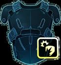 MEA Fusion Mod of Resistance
