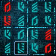 Voeld vault puzzle console