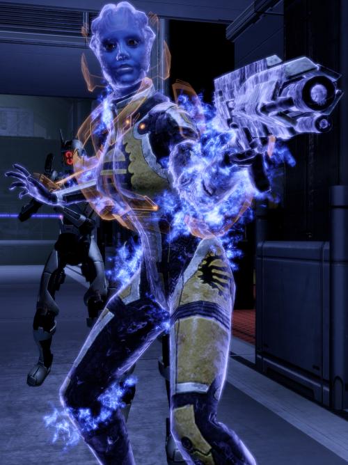 Eclipse Vanguard