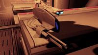 ME2 Ремонтный дроид