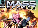 Mass Effect - Blasto : Eternity is Forever