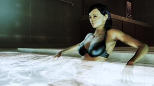 TRAYNOR - HOT (tub)