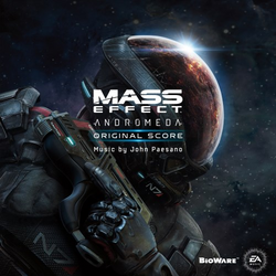 Andromeda OST