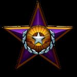 ME1 Distinguished Service Medal