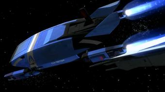 Ut 47 Kodiak Drop Shuttle Mass Effect Wiki Fandom